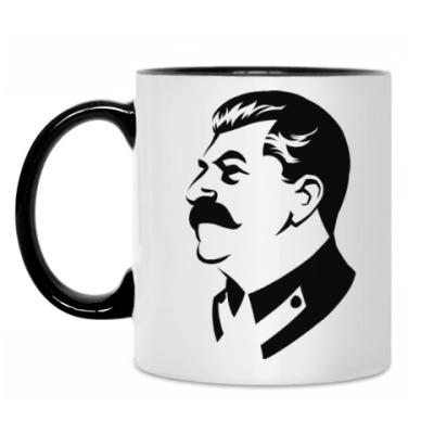 Кружка Сталин СССР