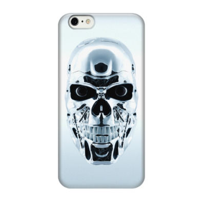 Чехол для iPhone 6/6s Terminator