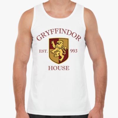 Майка Gryffindor