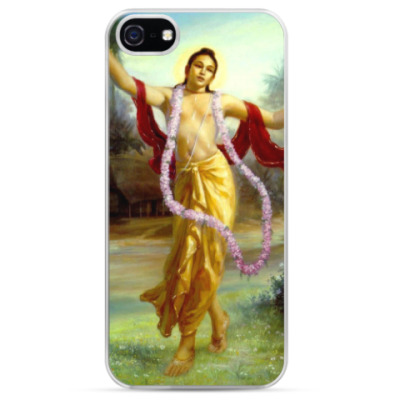 Чехол для iPhone Господь Чайтанья