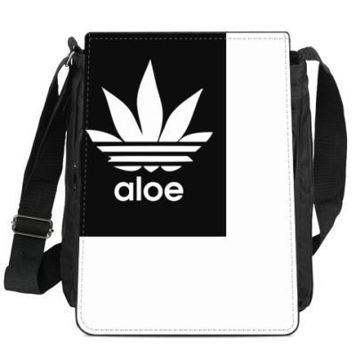 Сумка-планшет Aloe