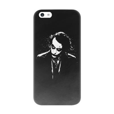 Чехол для iPhone 5c Joker