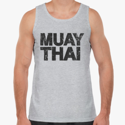 Майка Muay Thai