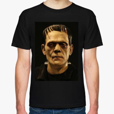 Футболка Frankenstein