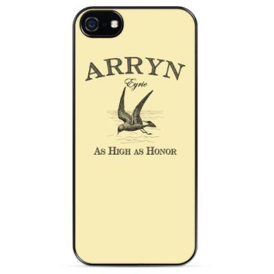 Чехол для iPhone Arryn