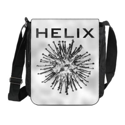 Сумка на плечо (мини-планшет) Helix