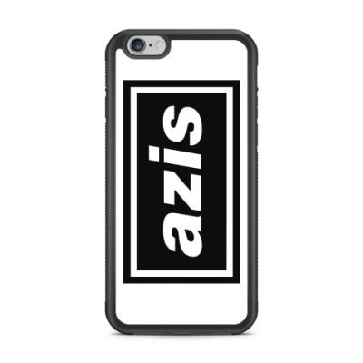 Чехол для iPhone Oasis x Azis