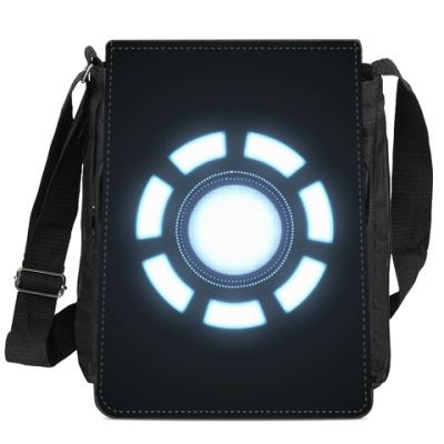 Сумка-планшет Iron Man