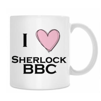 I love Sherlock