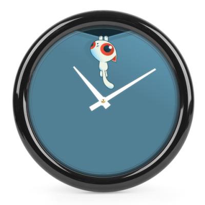 Часы Зверёнок