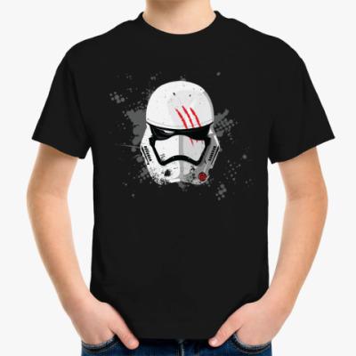 Детская футболка Star Wars: Штурмовик