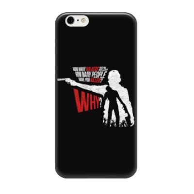 Чехол для iPhone 6/6s Walking Dead Ходячие мертвецы