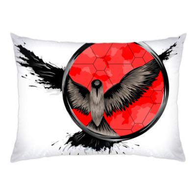 Подушка сова ловец снов