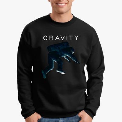 Свитшот Gravity
