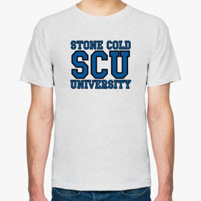 Футболка Stone Cold
