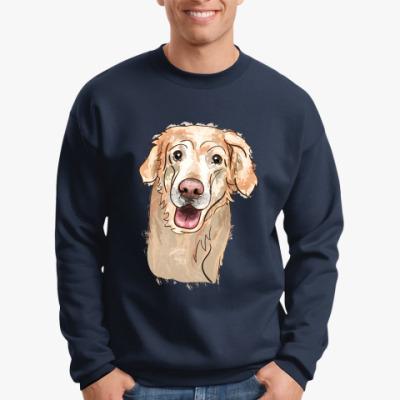 Свитшот Пёс