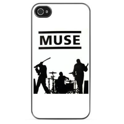 Чехол для iPhone MUSE