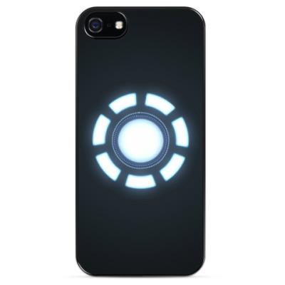 Чехол для iPhone Iron Man