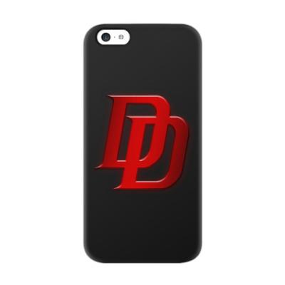 Чехол для iPhone 5c Daredevil