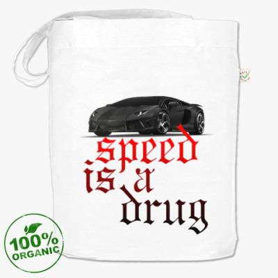 Сумка Speed is a drug