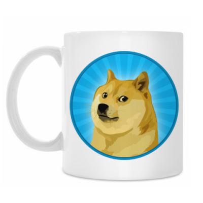 Кружка DOGE