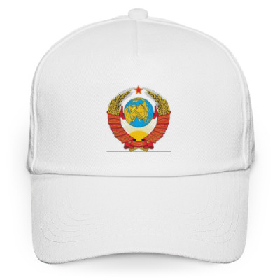 Кепка бейсболка герб СССР