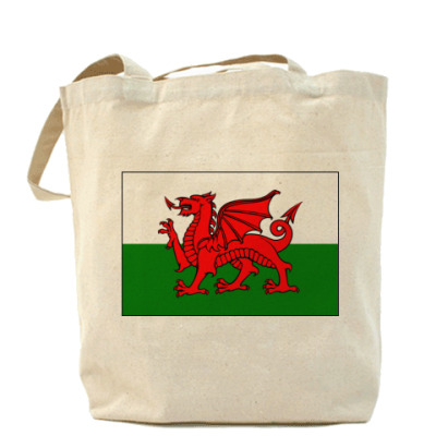 Сумка Wales!