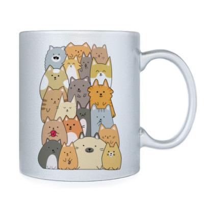Смешные коты (funny cats)
