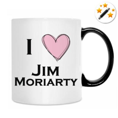 I <3  Moriarty