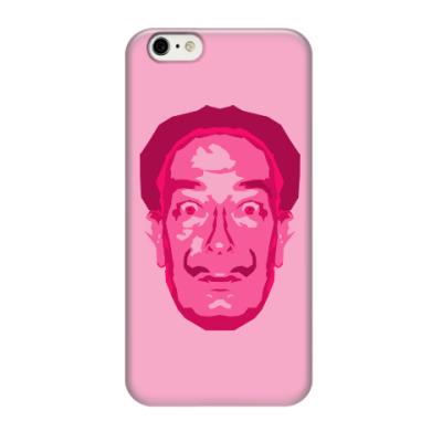 Чехол для iPhone 6/6s Сальвадор Дали