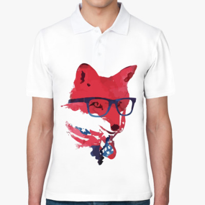 Red American Fox