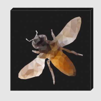 Холст Пчела / Bee