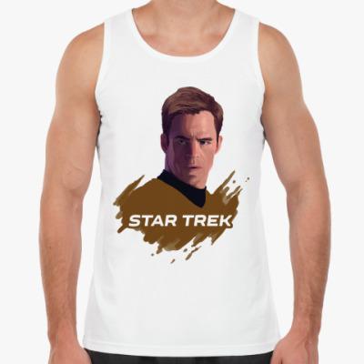 Майка Star Trek