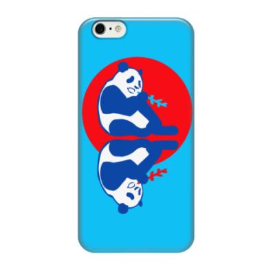 Чехол для iPhone 6/6s Panda