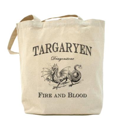 Сумка Targaryen