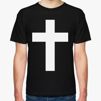 Футболка Классический крест