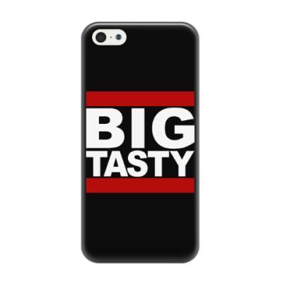 Чехол для iPhone 5/5s Big Tasty