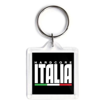 Брелок Hardcore Italia