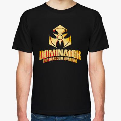 Футболка Dominator