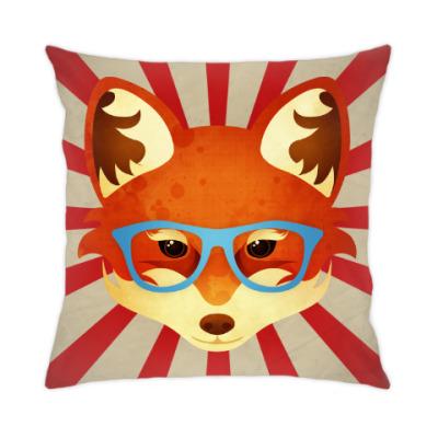 Подушка Foxy