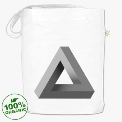 Сумка Невозможный Треугольник 3D