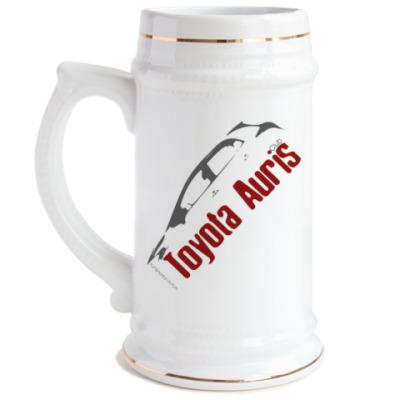 Пивная кружка Auris под пиво
