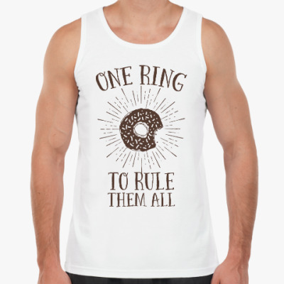 Майка One Ring to Rule Them All