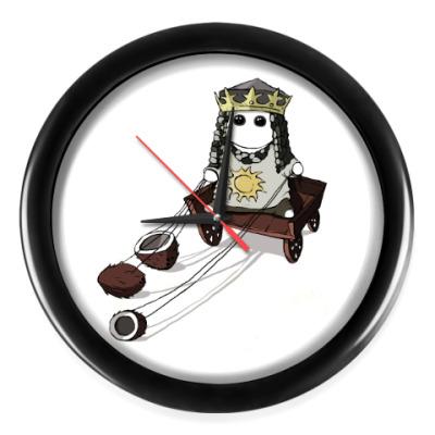Настенные часы Монти Пайтон ( Monty Python )