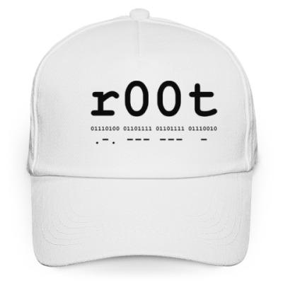 Кепка бейсболка ROOT binary
