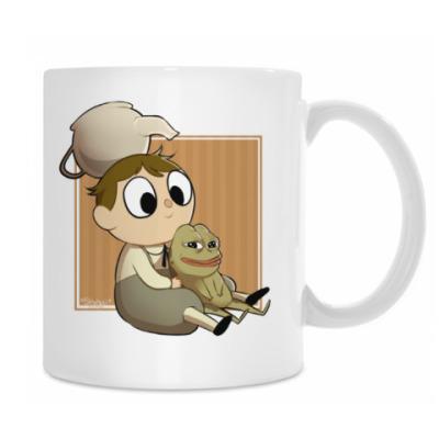 Pepe Frog Baby