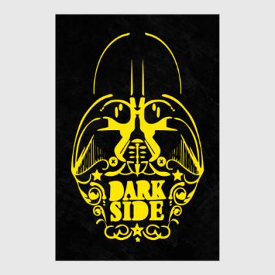 Постер Dark Side
