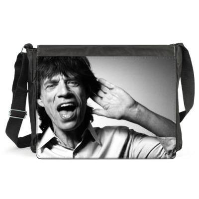 Сумка 'Mick Jagger'