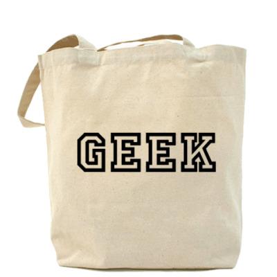 Сумка Гик (Geek)
