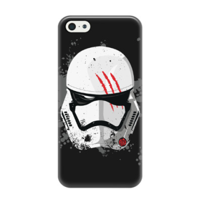 Чехол для iPhone 5/5s Star Wars: Штурмовик